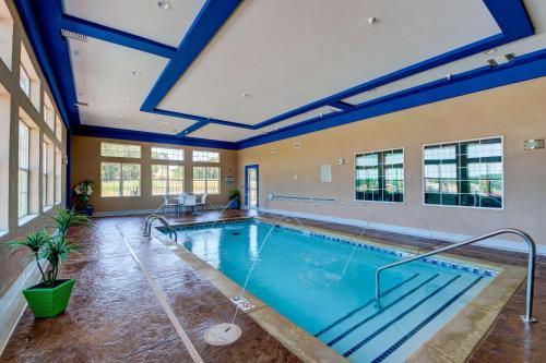 Best Western Plus The Inn & Suites At Muskogee - Muskogee, OK 74401