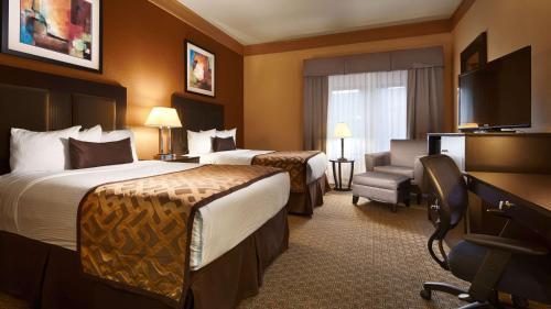 Best Western Plus Concordville Hotel & Conference Center - Thornton, PA 19342