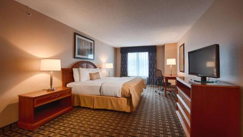 Best Western Plus Clearfield - Clearfield, PA 16830