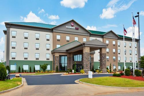 Best Western Plus Columbus - Fort Benning
