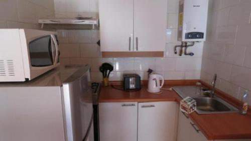 Apartament amb 2 Nivells (Apartment - Split Level)