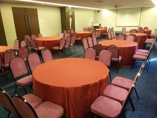 The Leverage Business hotel (Skudai)