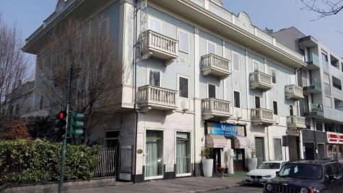 . Hotel Ponte Sassi