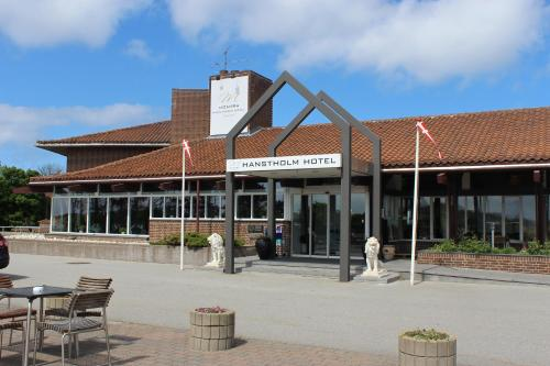 . Montra Hotel Hanstholm