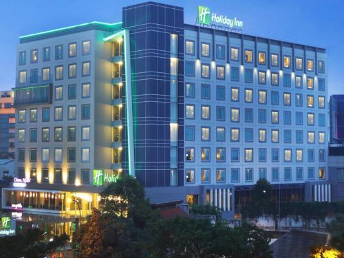 . Holiday Inn Bandung Pasteur, an IHG Hotel