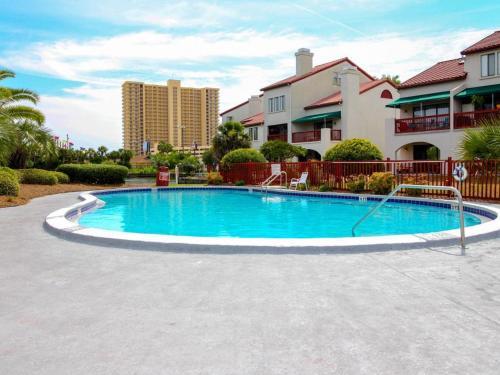 The Inn At St. Thomas Square #213 - Panama City Beach, FL 32408