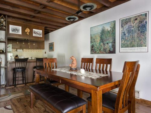 Squaw Valley Views Condo #15 - Olympic Valley, CA 96146