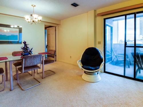 The Inn At St. Thomas Square #1203b - Panama City Beach, FL 32408