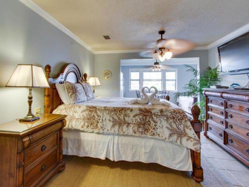 The Inn At St. Thomas Square #1208a - Panama City Beach, FL 32408