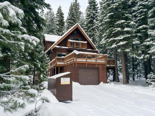 Muletail Lodge