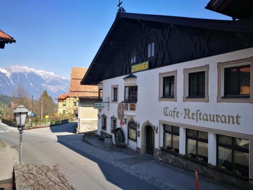 Gasthof Stauder - Accommodation - Innsbruck