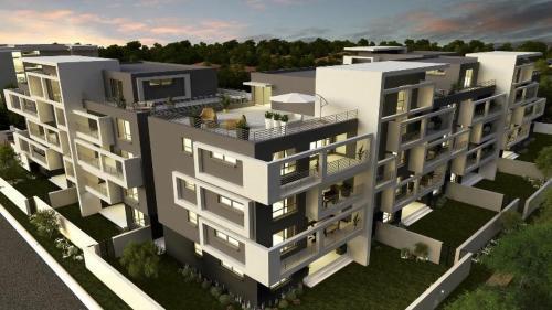 . Odyssey Luxury Apartments