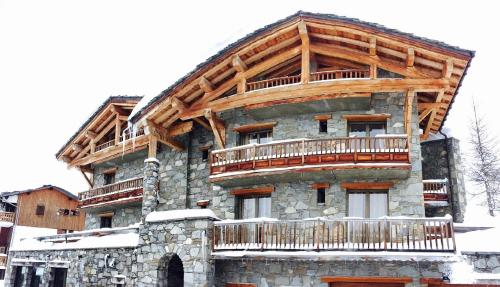 The Retreat Tignes Le Lac
