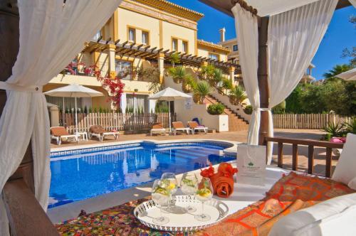 . Montemares Golf Luxury Villas & Apartments at La Manga Club