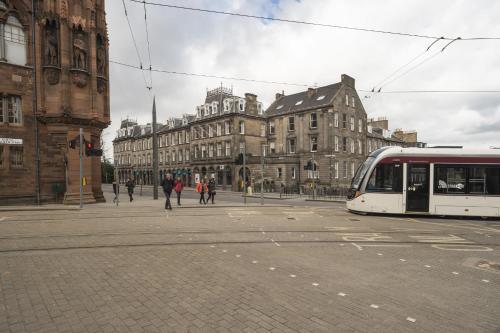 2 York Buildings, Queen Street, Edinburgh, EH2 1HY, Scotland.