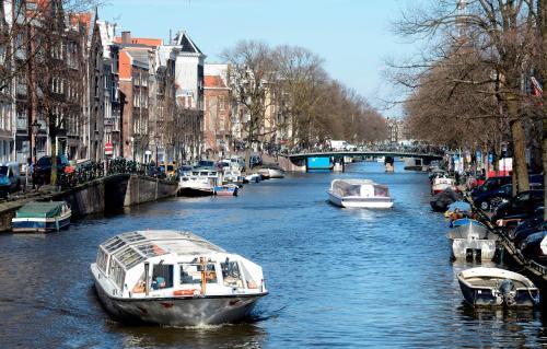 Schiphol Boulevard 701, 1118BN Amsterdam, the Netherlands.