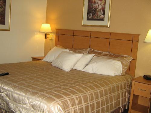 Americas Best Value Inn And Suites St. Cloud - Saint Cloud, MN 56304
