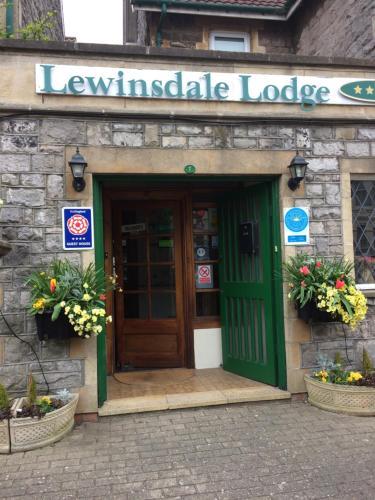 Lewinsdale Lodge, Weston Super Mare