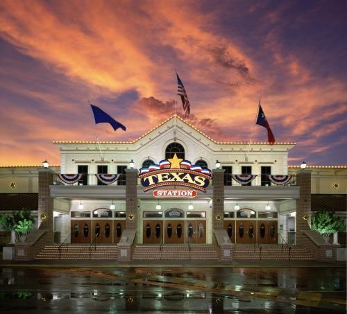 Texas Station Gambling Hall & Hotel