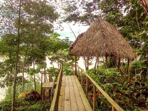 HotelTambopata River