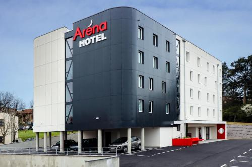 Hotel Arena Toulouse - Hôtel - Toulouse