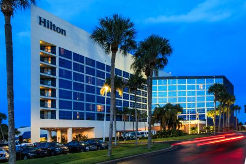Hilton Melbourne