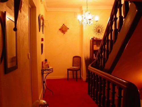 . Hôtel le Dauphin