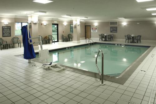 Hampton Inn Portage - Portage, IN 46368