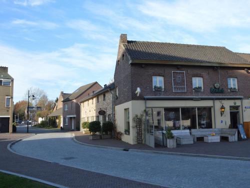 Hof Van Breusj