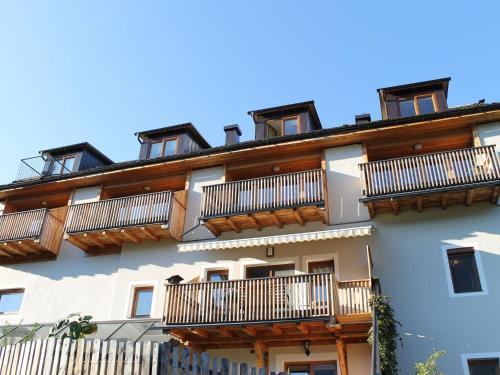 Dachsenhaus - Apartment - St. Michael im Lungau