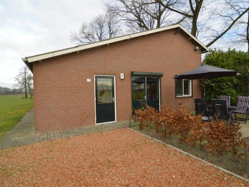 . Cozy Holiday Home near the Forest in Aalten