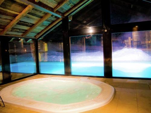 . Apartment Les Alpages De Val Cenis 3