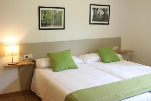 Apartamentos Turisticos Cancelas By Bossh Hotels