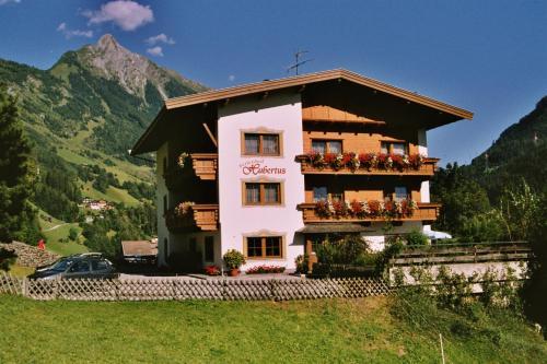 Ferienhof Hubertus Mayrhofen