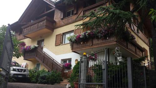 B&B Al Cedro - Accommodation - Sporminore