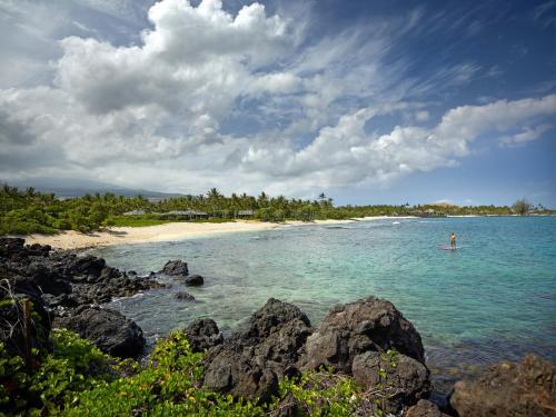 72-100 Kaupulehu Drive, Kailua-Kona, Hawaii 96740, United States.