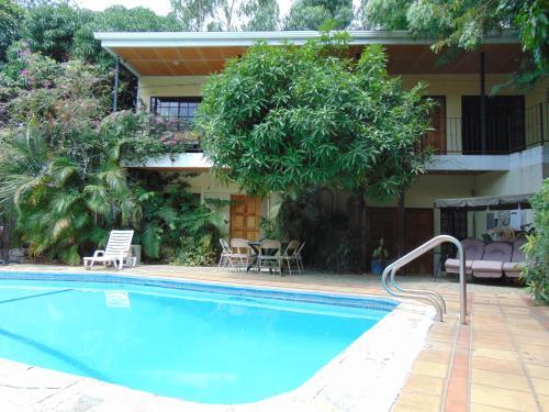 Hotel Managua Hills