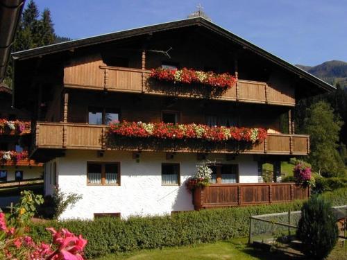 Haus Fichtenblick - Apartment - Auffach