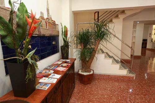 Hotel Alguer Camp Nou photo 34
