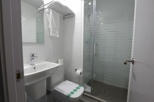 Hotel Alguer Camp Nou photo 43