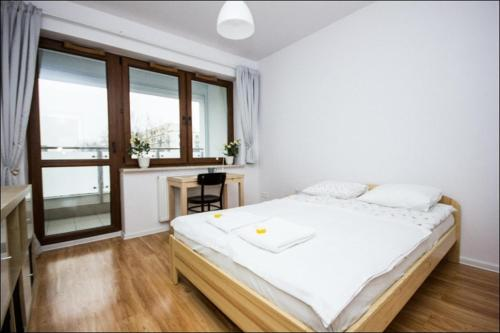 P&O Apartments Namyslowska