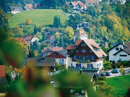 Hotel Restaurant Bergfriedel