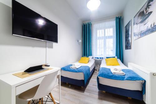 Hotel Horizon Apartments - Plac Nowy