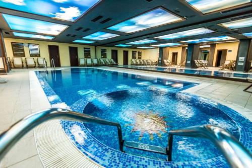 Gardenia Park Hotel Bansko