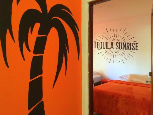 Tequila Sunrise B&B rom bilder