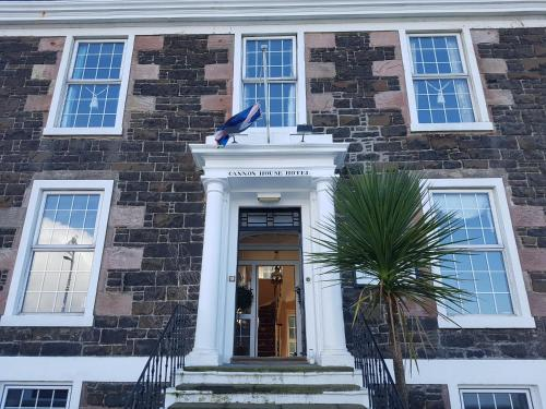 Cannon House Hotel, Western Isles