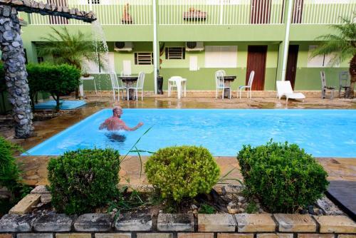 Foto de Hotel Querência
