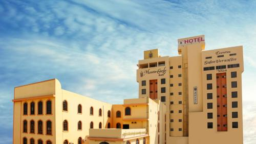 HotelHotel Montecarlo