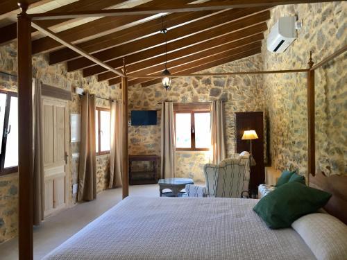 Suite Finca Hotel Son Pont 4