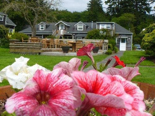 Hotel Ecola Creek Lodge 1